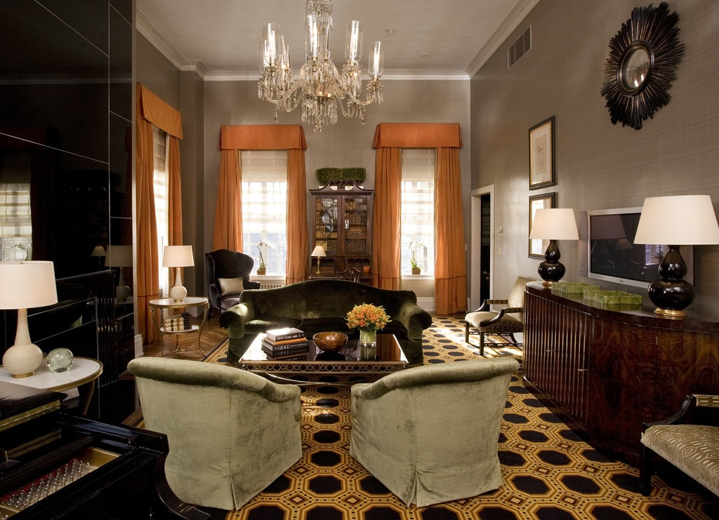 Carlyle Hotel Suites Nyc