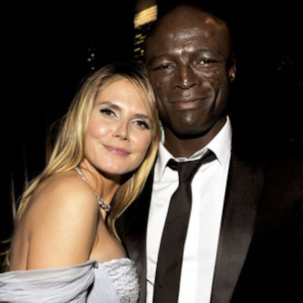 Heidi Klum and Seal Have Not Reunited as a Couple Despite
