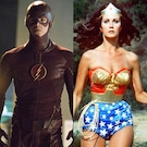 All the Greatest Superhero Costumes on TV—Ranked From Super Tragic to Super Epic!