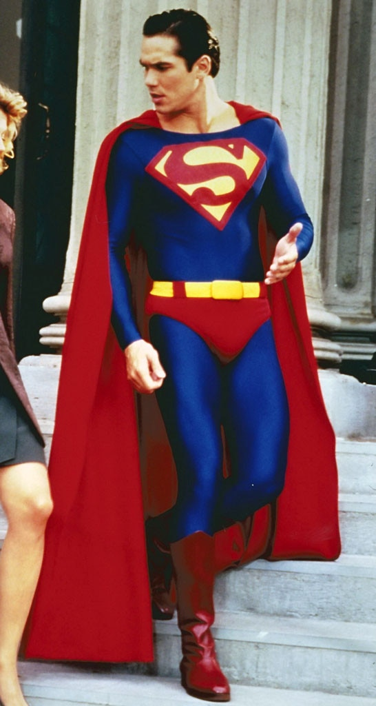 Superhero Porn Site