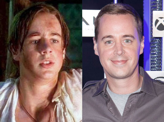 Sean Murray: ''I Would Probably Say Yes'' to Hocus Pocus ...