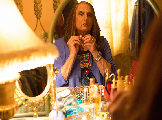 Jeffrey Tambor, Transparent