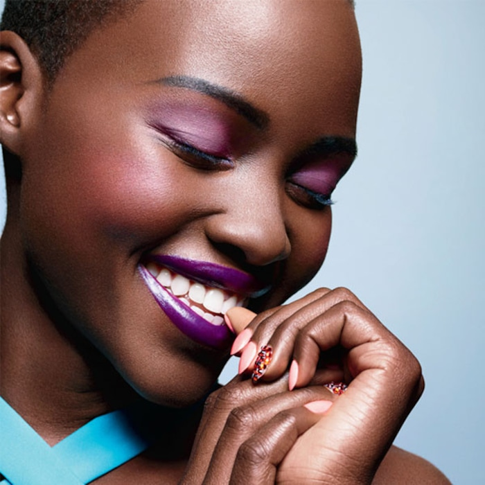 Lupita Nyong O On Beauty I Don T Wear Makeup When I M Not Working On The Red Carpet E Online Ca