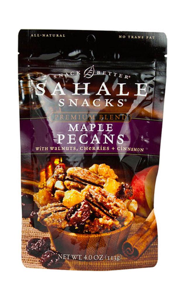 Sahale Maple Pecans