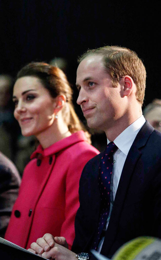 Duchess Catherine, Kate Middleton, Prince William, New York