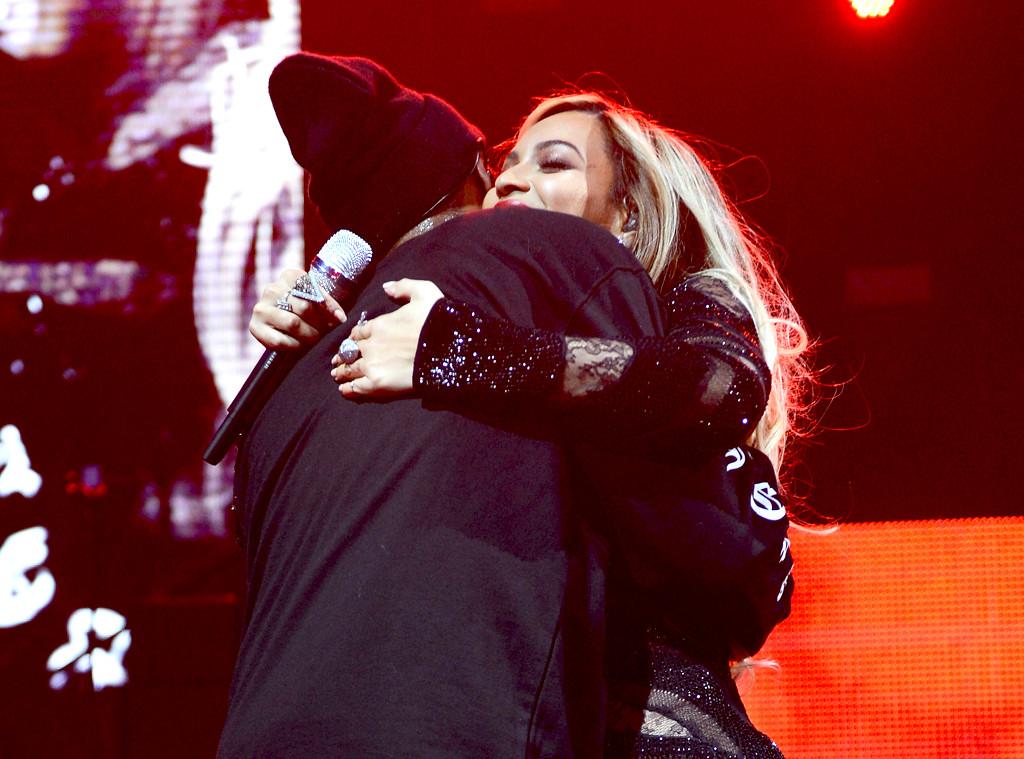 Jay-Z, Beyonce, Jay Z