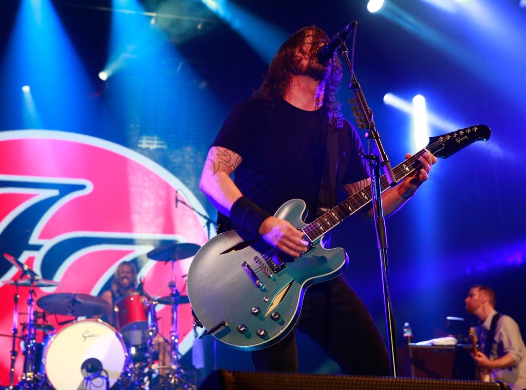 Foo Fighters, Bud Light Hotel