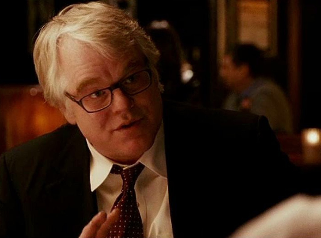Philip Seymour Hoffman, The Ides of March, Movies