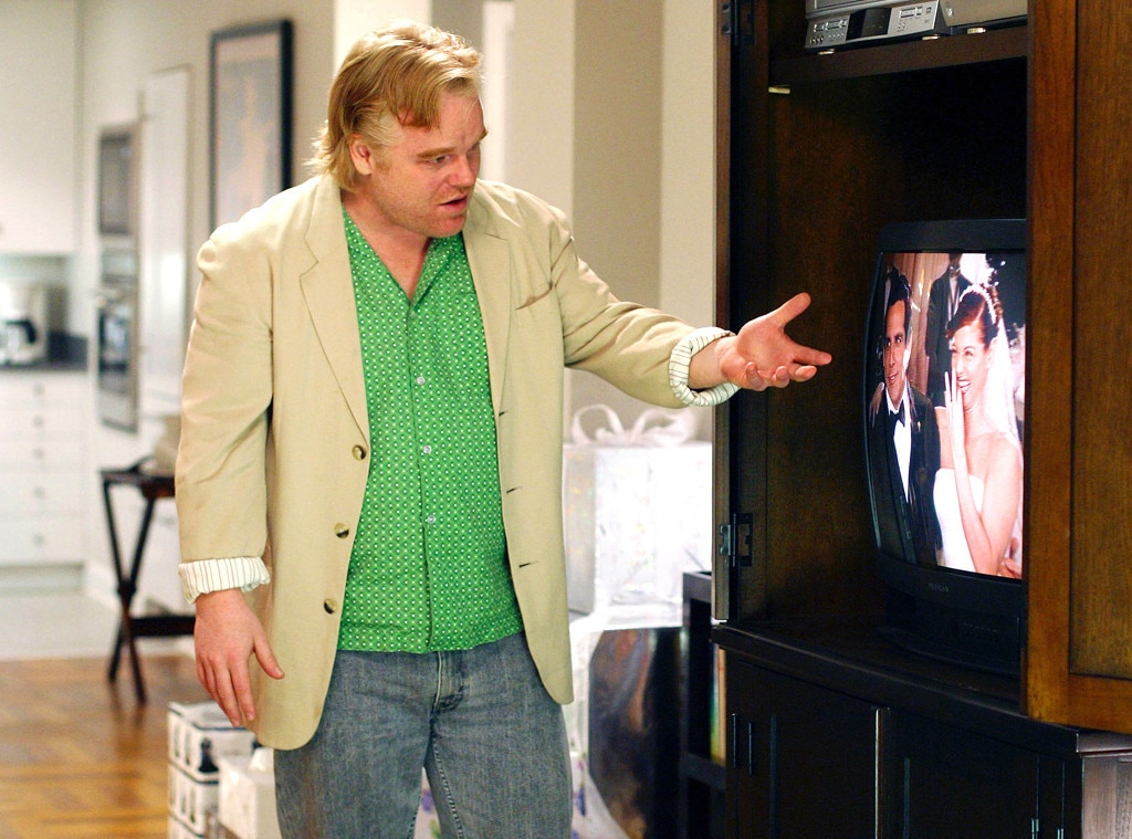 Philip Seymour Hoffman, Along Came Polly, Movies