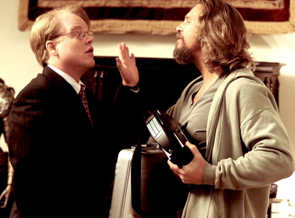 Philip Seymour Hoffman, The Big Lebowski
