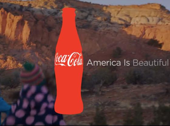 Coca-Cola, It's Beautiful