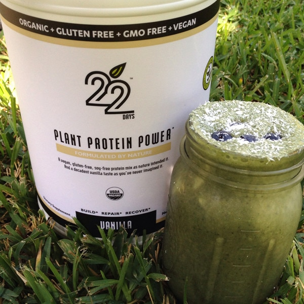 22Days Nutrition
