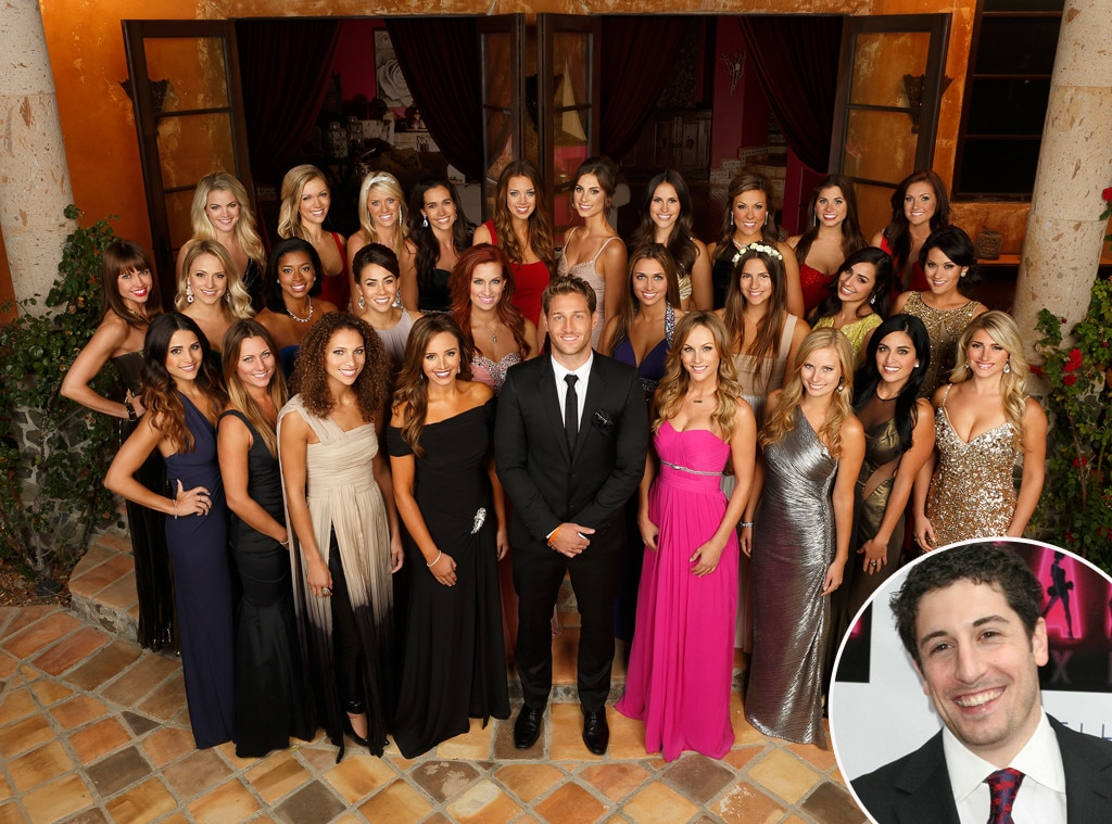 Bachelor Cast, Jason Biggs