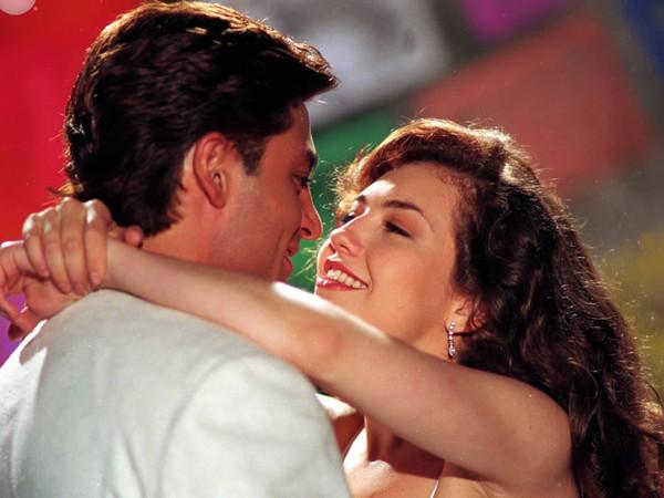 Thalia, Fernando Colunga, María la del barrio, telenovela