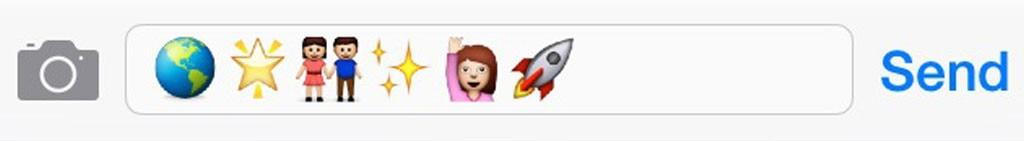 Oscar Emoji Gallery Images, Gravity
