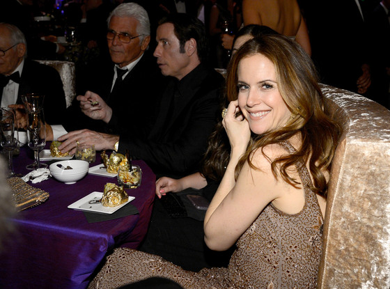 Kelly Preston, Oscars Governors Ball