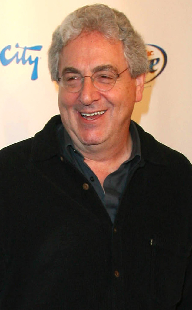 Harold Ramis, Ghostbusters Star and Groundhog Day Director ...