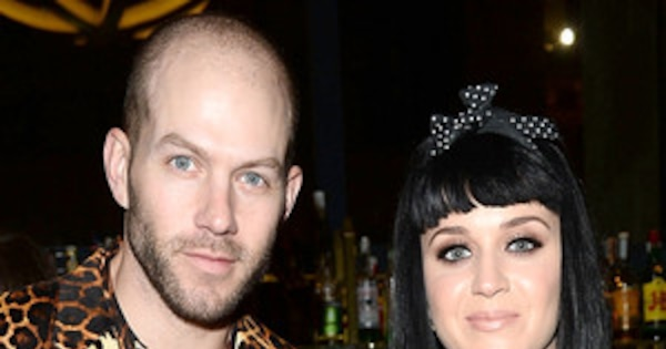 Katy Perry's Stylist Shares Favorite Costumes, New Music ...