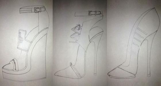 Gwen Stefani, Shoe Dazzle
