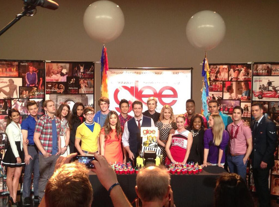 Glee 100th Episode