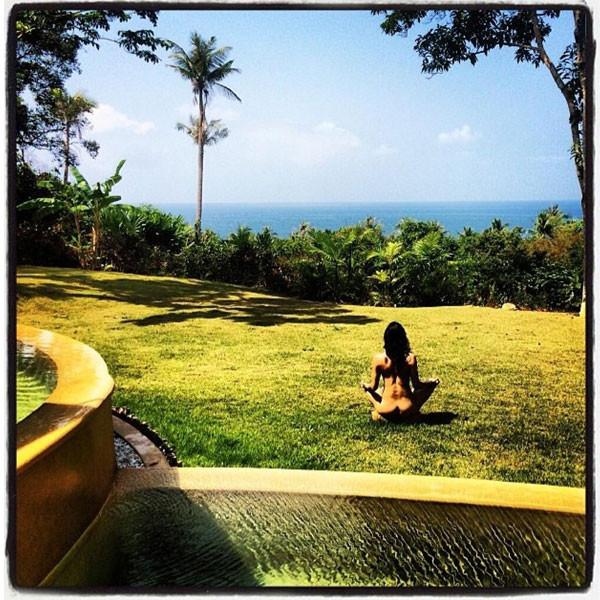 Michelle Rodriguez Instagram
