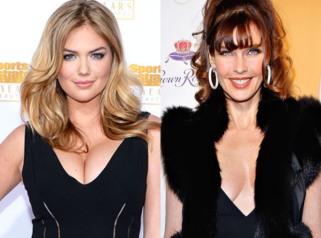 carol alt disses kate upton s sports illustrated swimsuit issue