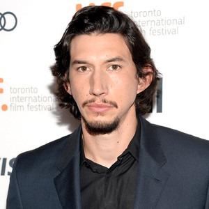 Adam Driver, Star Wars