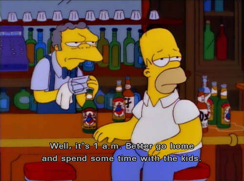 Las 25 Frases Mas Memorables De Los Simpsons E News
