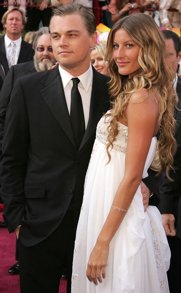 Leonardo DiCaprio, Gisele Bundchen