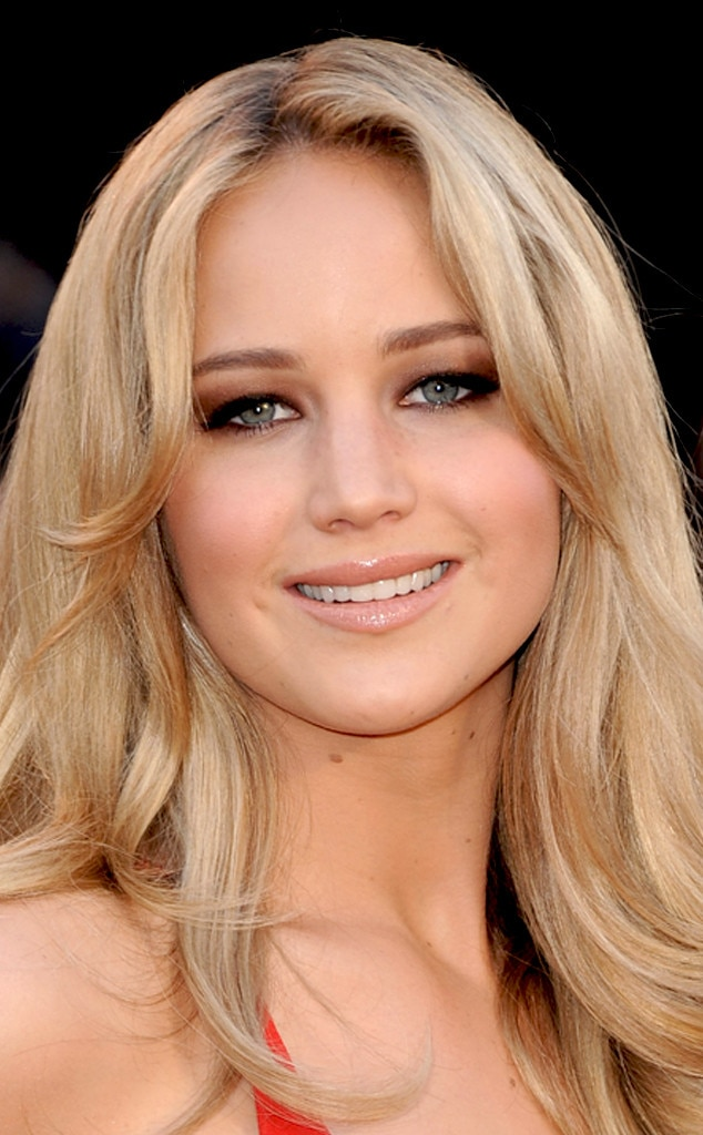Jennifer Lawrence, Oscars 2011