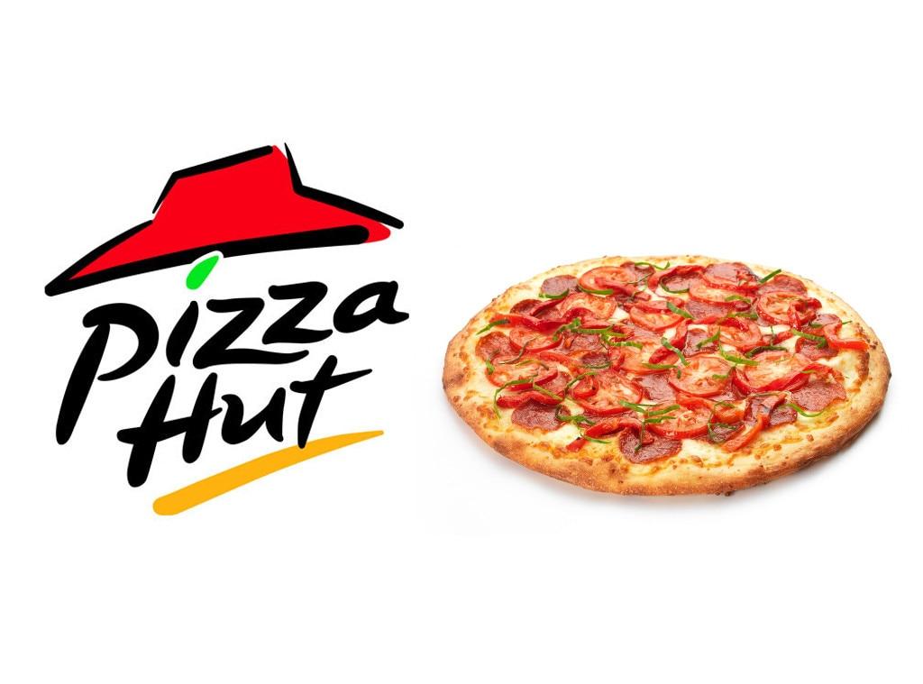 Fast Food, Pizza Hut