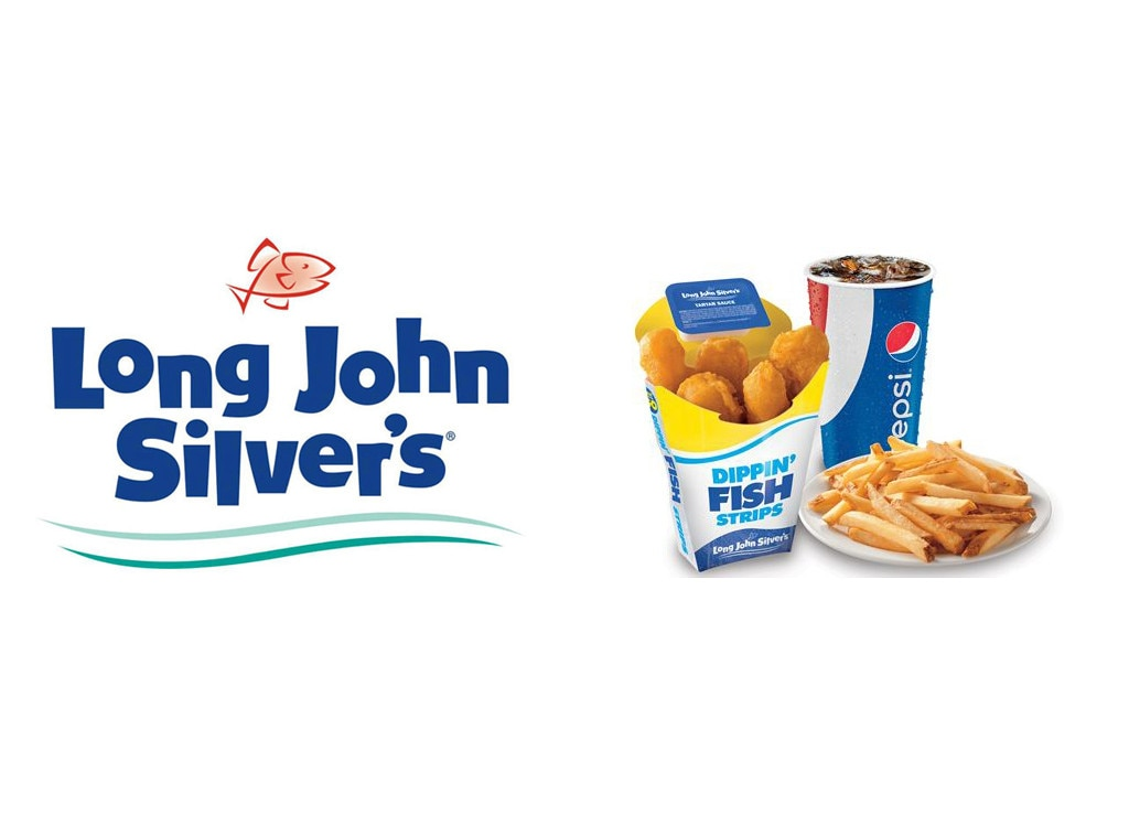 Fast Food, Long John Silver's