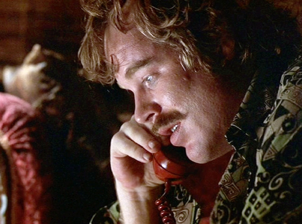 Philip Seymour Hoffman, Lester Bangs, Almost Famous