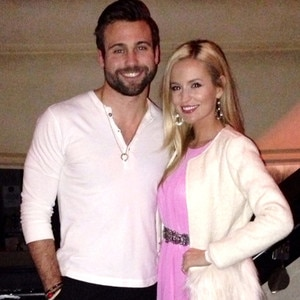 Who is emily maynard dating after the bachelorette