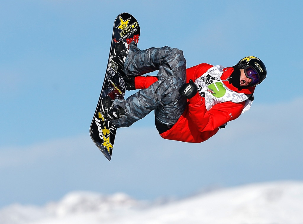 Chas Guldemond, Snowboarding
