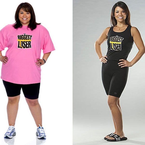 The Biggest Loser diet is a decent choice for busy people. In a pinch, Biggest Loser's
