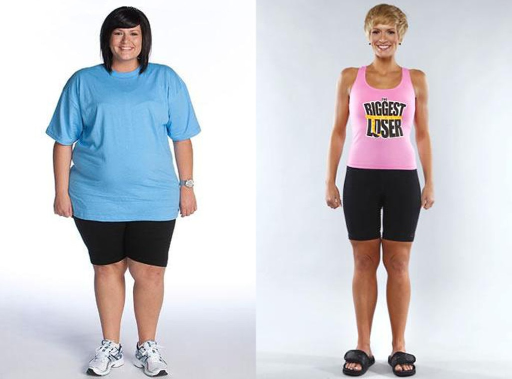 biggest loser secret to weight loss