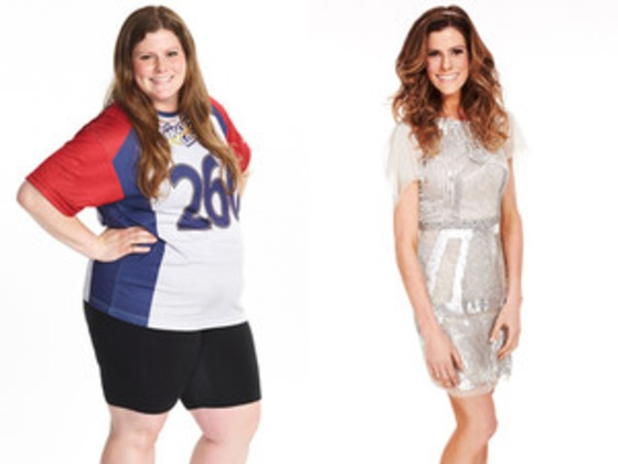 See <i>The Biggest Loser</i>'s Most Memorable Weight-Loss Transformations