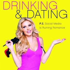Book drinking and dating