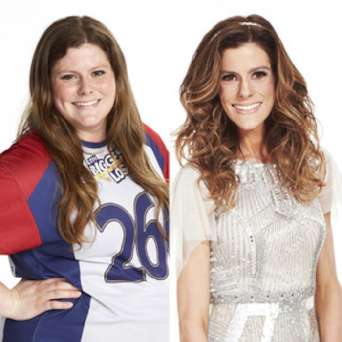 Check Out The Biggest Loser S Most Dramatic Transformations