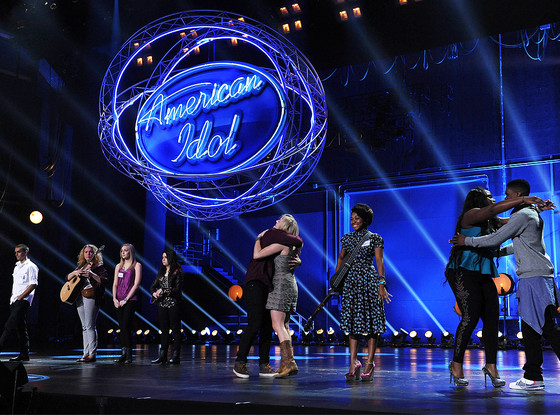American Idol XIII