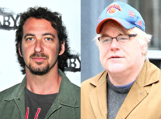 Philip Seymour Hoffman, David Bar Katz