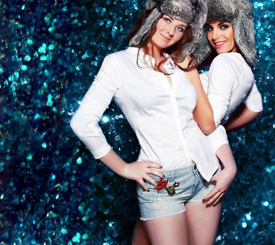 Video russian lesbian-2300
