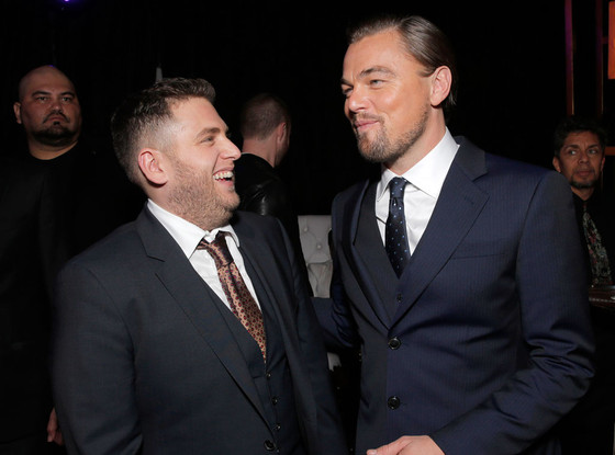 Inside Leonardo DiCaprios Star Studded 40th Birthday Party Plus