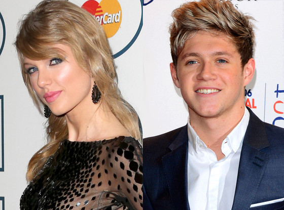 Taylor Swift, Niall Horan