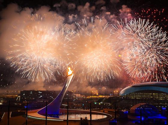 Opening Ceremony, Sochi, Olympics