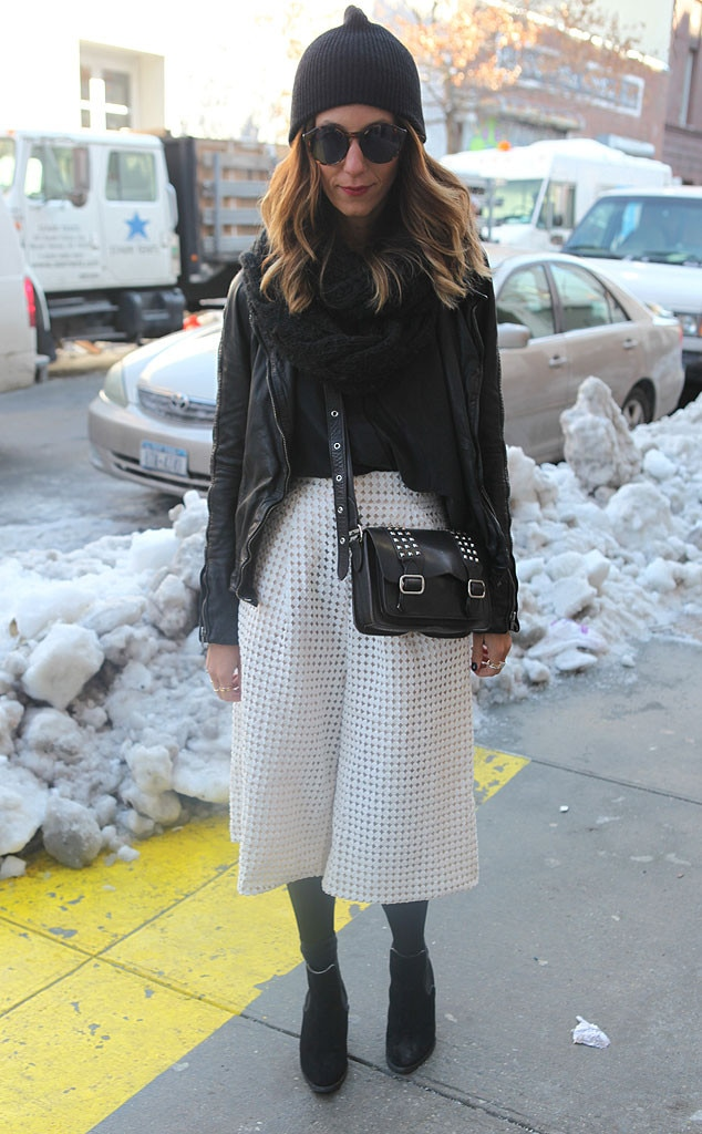 Street Style, Kiara Schwartz