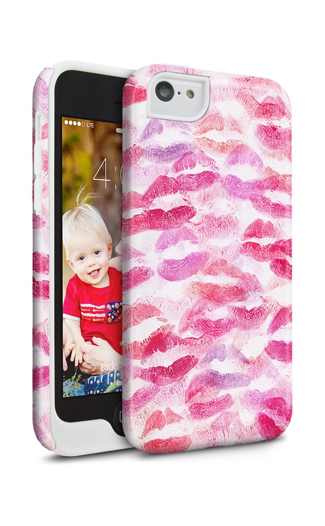 Kisses Cell Phone Cover