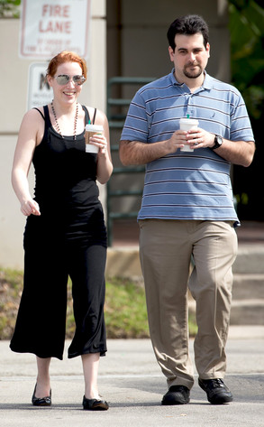 Dylan Farrow, Husband