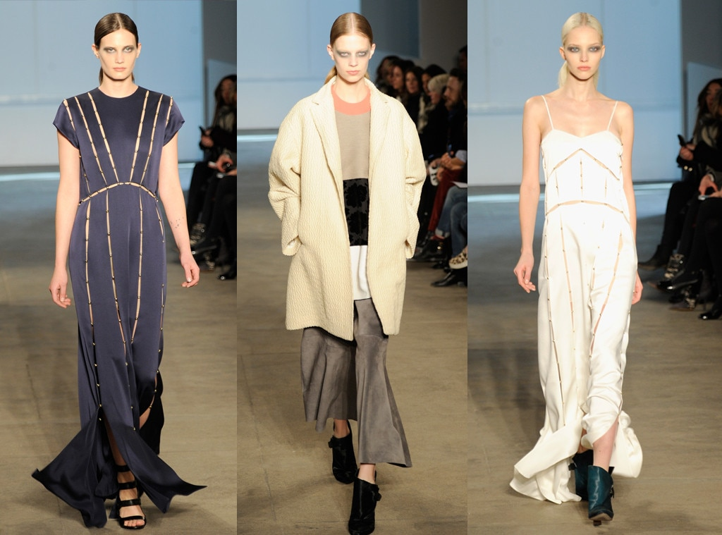 Derek Lam, Fashion Week